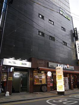 首爾中區邦邦飯店 Hotel BonBon
