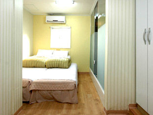 首爾明洞韋斯廷公寓式飯店 Vestin Residence Myeongdong