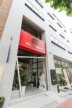 首爾昌德宮第11青年旅舍 Hostel Korea 11th Changdeokgung