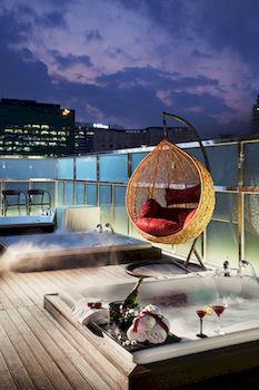 首爾N四季飯店 N Fourseason Seoul Hotel