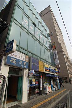 首爾明洞民宿 Guest House Myeongdong