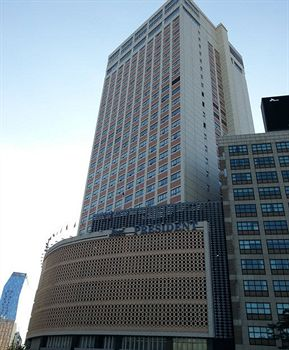 首爾總統飯店 President Hotel