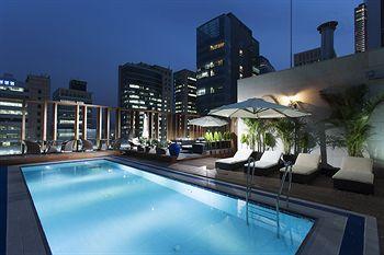 首爾格蘭莫斯飯店 Hotel Grammos