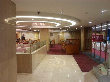 首爾瑞克斯飯店 Seoul Rex Hotel