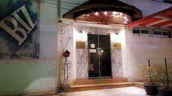 首爾鐘路區仁寺洞商務飯店 Hotel Biz Jongro Insadong