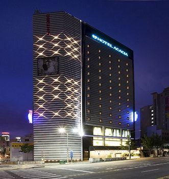 首爾阿卡西亞飯店 Hotel Acacia