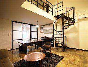 首爾 SLA 洛芙特公寓 SLA Seoul Loft Apartments