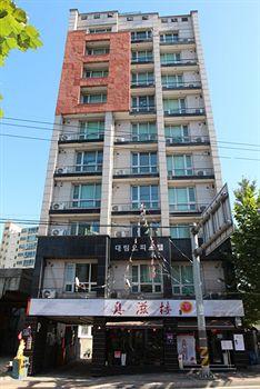 首爾大林公寓 Daelim Residence