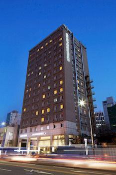 首爾東大門乙支路高爺會館 Uljiro CO-OP Residence