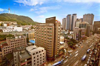 首爾王子大飯店 Hotel Prince Seoul