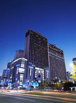 首爾明洞樂天飯店 Lotte Hotel Seoul