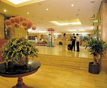 首爾世宗飯店 Sejong Hotel