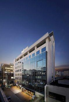 首爾明洞薩頓飯店 STAZ Hotel Myeongdong I
