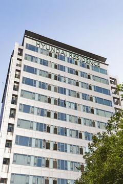 首爾現代商業公寓 Hyundai Residence Seoul