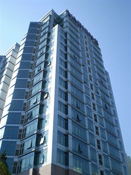首爾瓦比恩 2 號套房服務式公寓 Vabien Suites II Serviced Residence