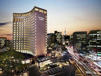 首爾威斯汀朝鮮飯店 The Westin Chosun Seoul