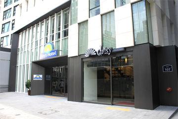 首爾明洞戴斯飯店 Days Hotel Myeongdong