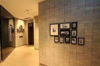 首爾諾克斯飯店 Nox Hotel