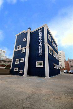 首爾仁寺洞秘苑賓館 Beewon Guest House