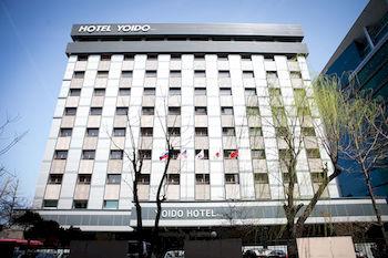 首爾汝矣島飯店 Yoido Hotel