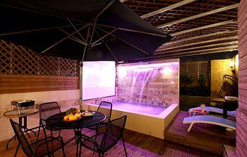 首爾狄娃酒店 Hotel Diva