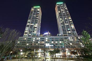 首爾布朗服務套房公寓 Brown Suites Serviced Residence