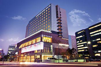 首爾斯坦福飯店 Stanford Hotel Seoul