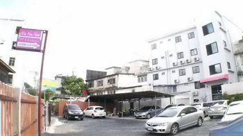 馬農南特公寓飯店 Ma Non Nont Hotel & Apartment
