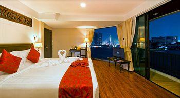 班旺朗河畔飯店 Baan Wanglang Riverside