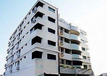旺欣 46 號公寓 Wanghin 46 Apartment