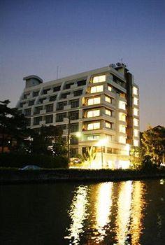 曼谷茲尼扎飯店 Hotel Ziniza