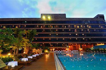 清邁蓮花潘素高飯店 Lotus Hotel Pang Suan Kaew