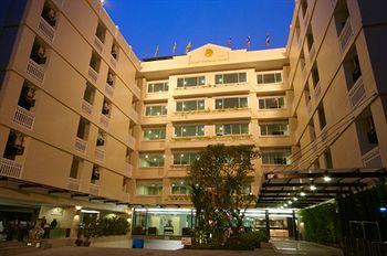 帕納雷皇家飯店 Royal Panerai Hotel