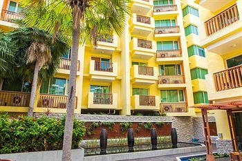 克諾斯服務公寓 Mykonos Service Apartment