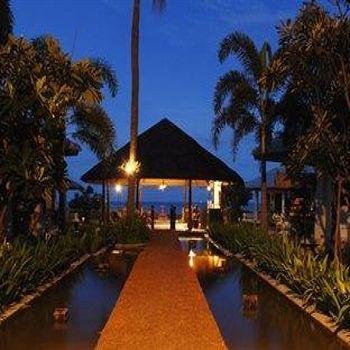 金松灘海灘渡假村 Golden Pine Beach Resort & Spa