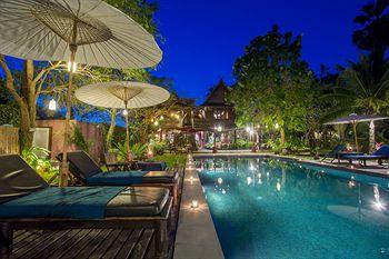 華欣度假:精品床家庭式旅店 Away Hua Hin-Pranburi Boutique Resort