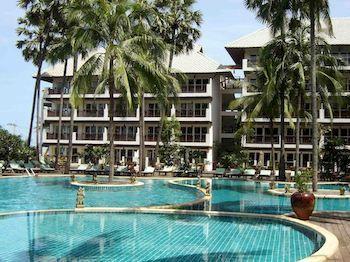 帕塔瓦度假地及水療中心 Pattawia Resort & Spa