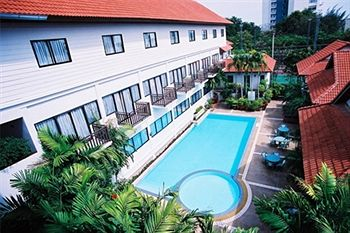 春景飯店 Chom View Hotel