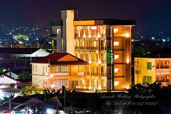 華欣良景旅館 HuaHin Goodview Hotel
