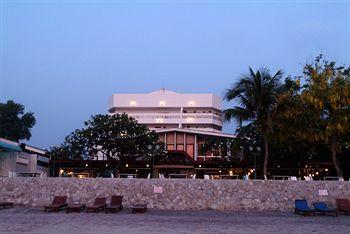 華欣賽龍飯店 Sailom Hotel Hua Hin