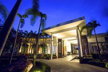 黑蓮水療渡假村 Black Lotus Resort & Spa