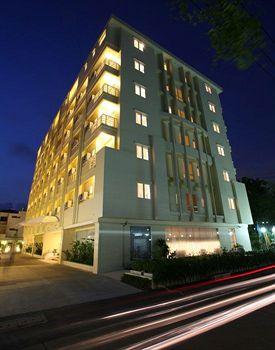 曼谷蒙瑪尼飯店 The Monmanee Hotel