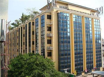 曼谷國王皇家花園酒店 King Royal Garden Inn