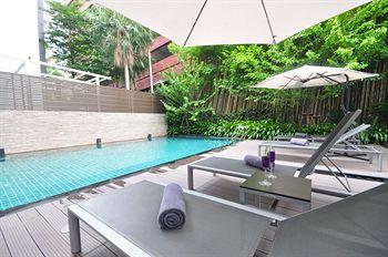 曼谷素坤逸愛瑞飯店 Arize Hotel Sukhumvit