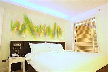 曼谷天空飯店 Skyy Hotel