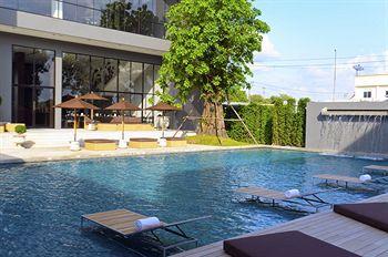曼谷素旺那普維斯瑪雅飯店 Vismaya Suvarnabhumi Luxury Resort