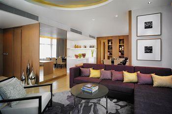 曼谷通羅素坤逸萬豪行政公寓 Marriott Executive Apartments Bangkok, Sukhumvit Thonglor