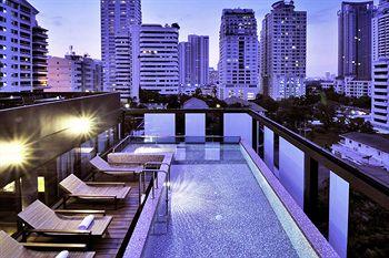 曼谷素坤逸愛伽利 13 號飯店 I Galleria Sukhumvit 13