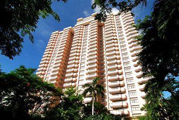 曼谷潘提柯特公寓飯店 Pantip Suites Sathorn