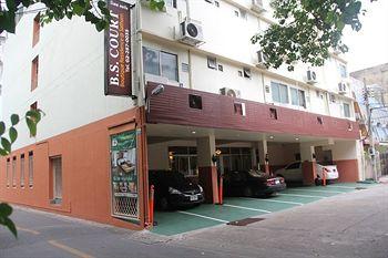 曼谷 B.S. 雅閣酒店 B.S.Court Boutique Residence